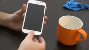 ویدیوی بررسی گلکسی گرند