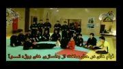 مستند سیمرغ - بدنسازی های کونگ فو