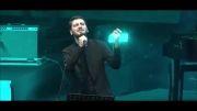 اجرای زنده ترانه شادی در کنسرت های سامی یوسف-2014