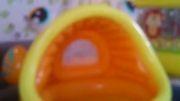 استخر بادی کودک طرح ماهی | تهران اینتکس