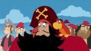 انیمیشن تام و جری و جویندگان گنج(پارت آخر)دوبله فارسی