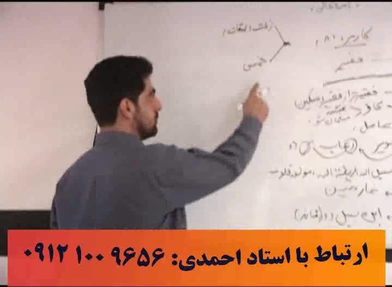 تکنیک های رمز گردانی آلفای ذهنی استاد احمدی 3