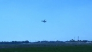 F14 هواپیمای مدل دستساز _ مانور تاور و لوپ.