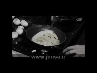 تخم مرغ پز سوسیسی Egg Master