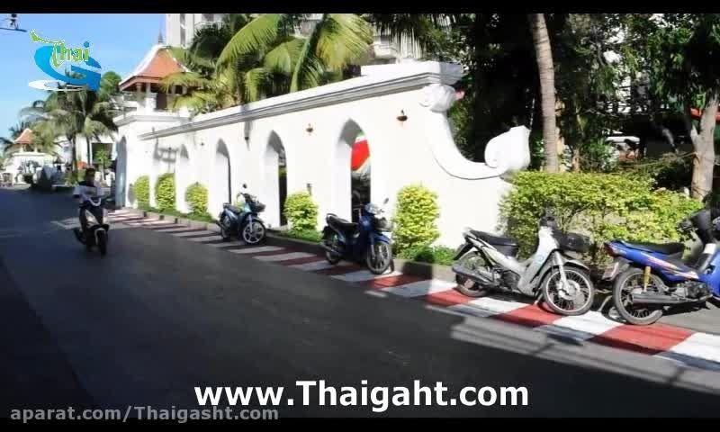 دیدنیهای شهر هواهین 5 (www.Thaigasht.com)