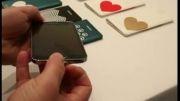 معرفی گوشی گالگسی  سامسونگ Galaxy S5