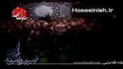 حاج عبدالرضا هلالی-ای ملیکه ی خدای عشق ای قنوت ربنای عشق