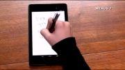 مقایسه قلم تبلت تگرا نوت انویدیا با گلکسی نوت سامسونگ-لیمونت