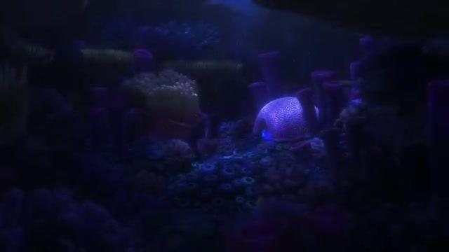 اولین تریلر رسمی از انیمیشن  Finding Dory
