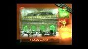 مداحی عربی - حضرت رقیه سلام الله علیها