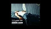 آهنگ جدیدو زیبای آرمین 2afmبنام:شباکجایی؟