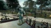 تریلر جدید از بازی Dead Rising 3