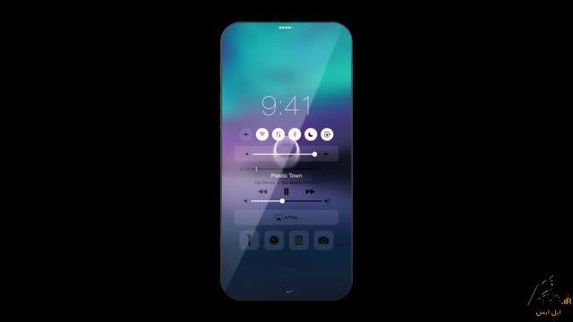 iOS 10 بر روی آیفون 7