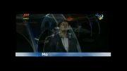فرزاد فرزین-اجرای زنده اهنگ ماه عسل در برنامه عیدفطر ماه عسل