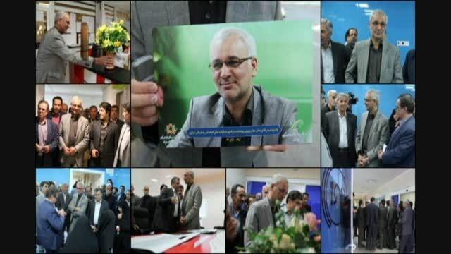 گزارش تصویری بازدید دکتر ایازی از استان مرکزی