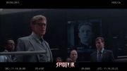 """صحنه حذف شده از فیلم """"كاپیتان آمریكا 2"""""""