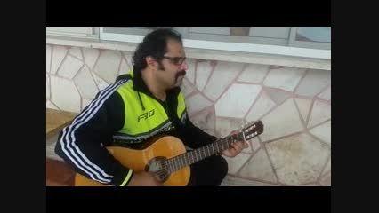 """آهنگ زیبای """"به هر قیمتی"""" با صدای محمد قلی پور"""