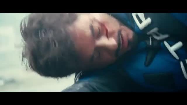 سکانسی بسیار زیبا و اکشن از فیلم مرد آهنی 2