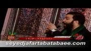 شور بسیار زیبا-ضریح نو مبارک...-سید جعفر طباطبایی