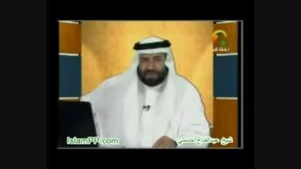 شیخ عبدالفتاح خدمتی_مسئله شک در نماز و وضو
