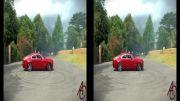 Rolls Royce Wraith burnouts! راننده