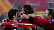 بهترین گلهای جام ملت های آسیا 2011