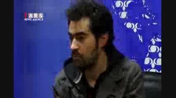 شهاب حسینی و چالش بزرگ زندگی اش
