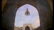 نماهنگ امام رضا حامد زمانی و عبدالرضا هلالی برنامه شهر باران