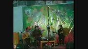 فیلم جشن غدیر هیئت رهروان امام زمان (عج) شهرستان ساری