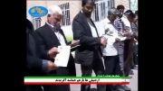 حماسه اردبیلی ها در 24 خرداد 92