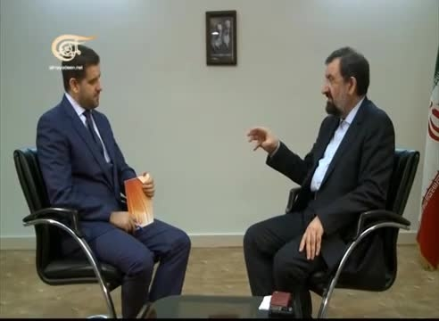 مصاحبه حاج محسن رضایی با شبکه المیادین (بخش اول)