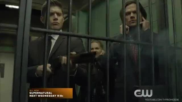 پروموی قسمت 7 فصل 11 سوپرنچرال