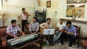 جوان خوش صدای یزدی   جواد ملارضایی