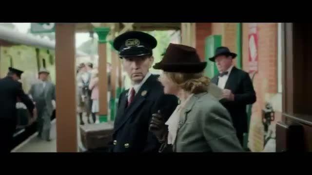تریلر اول فیلم جنایی Mr. Holmes 2015