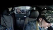 دوربین مخفی پپسی: راننده دیوانه تاکسی! (جف گوردون)