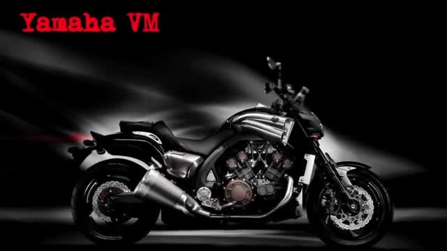 Ducati Diavel vs Yamaha v-max