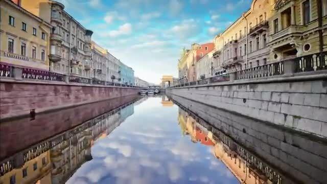 دیدنیهای روسیه: تور سن پترزبورگ- تور روسیه سنت پترزبورگ