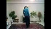 یه حرکت خییییلییییییی خفن IRANI (تو کانالم یکی دیگه ام هست)