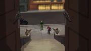 انیمیشن سریالی Ultimate Spider-Man | قسمت 13 | Strange