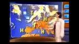 سوتی گزارشگر هواشناسی