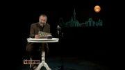 متن خوانی مهران رجبی و شب های تهرانِ زنده یاد محمد نوری