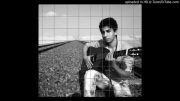 ملودی جدید اجرا شده با گیتار از مهران راد