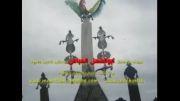 دسته هیئت ابوالفضل العباس روستای کتکول دافچاه - روز عاشورا