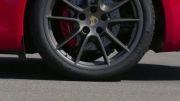 2014 Audi R8 Spyder vs 2013 Porsche 911 Carrera S Cabriolet