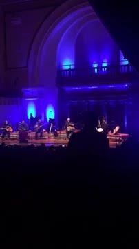 سامی یوسف - سنتی نوازی در کنسرت لندن 2015
