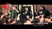 عباس طهماسب پور،دلم بی قراره، شام شهادت امام حسن(ع) 92