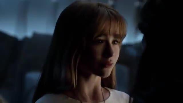 Supergirl (2015 TV series) trailer- تریلر سریال سوپرگرل