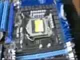 آموزش تعمیرات سخت افزار کامپیوتر اسمبل کردن قطعات