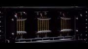 دومین تریلر فیلم علمی تخیلی {برتری} جانی دپ
