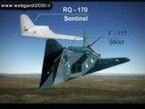 مشخصات فنی هواپیمای جاسوسی آمریکا